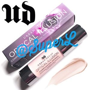 Urban Decay Makeup - 2/$25 Urban Decay Optical Illusion Makeup Primer